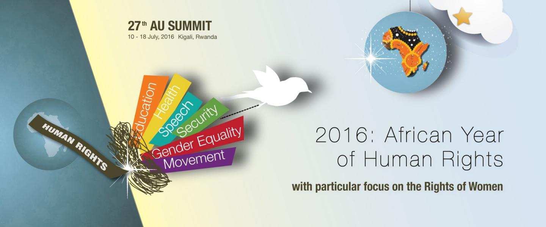 27th AU summit