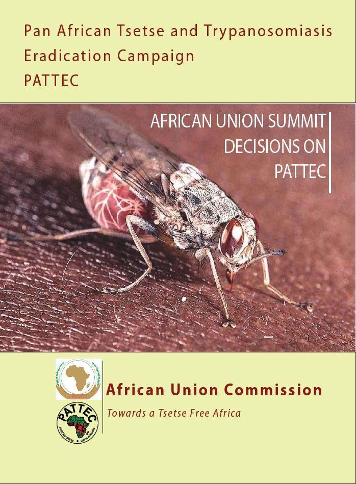 African Union Summit Decisions on PATTEC
