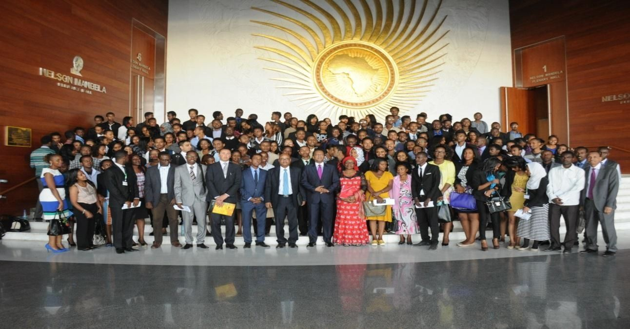 2nd Africa-Model United Nations International Youth ...