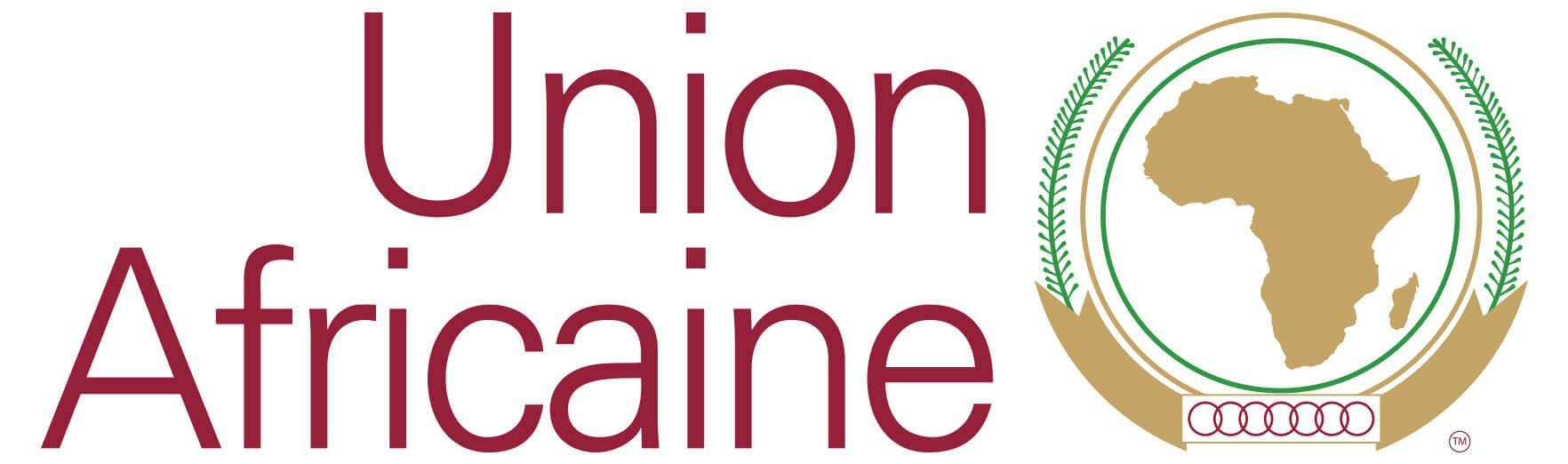 Carte Union Africaine.Embleme Et Hymne De L Ua Union Africaine