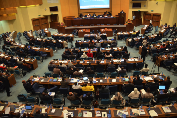 AU-UNECA Joint Ministerial Conference concludes with an urgent call for the Domestication of Agenda 2063 at Continental level aligned to the UN Agenda 2030