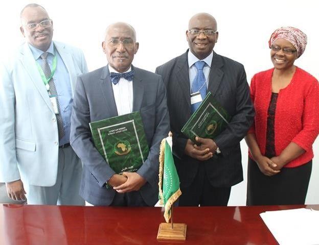 commissioner for declarations handbook