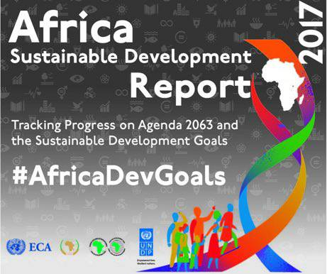 An initial appraisal of Africa's path towards sustainable development