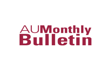 African Union Monthly Bulletin | African Union