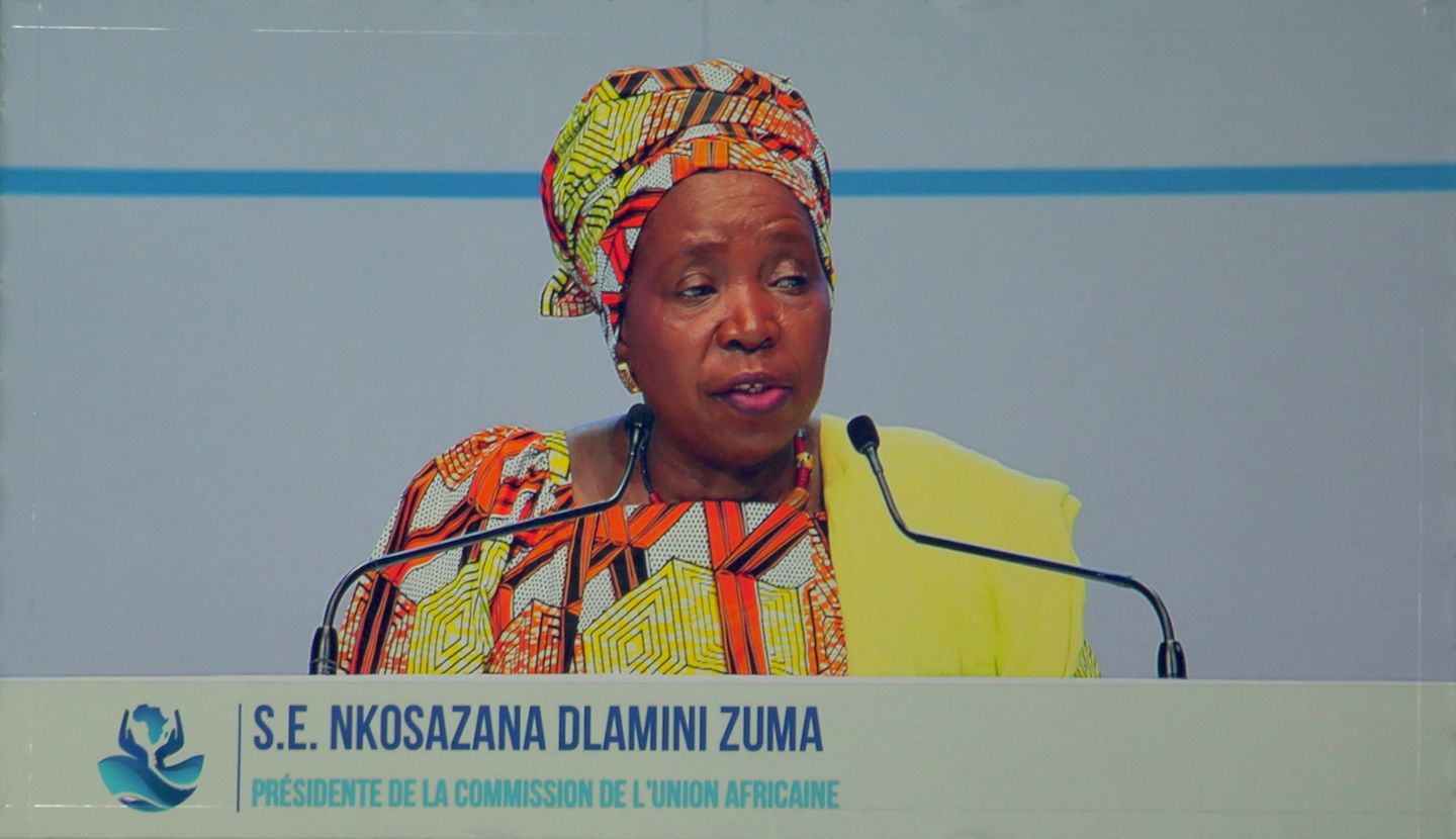 Statement by H.E. Dr. Nkosazana Dlamini Zuma, AUC Chairperson to the Assembly of Heads of States and Government of the Extraordinary Summit of the African Union on Maritime Security, Safety and Development