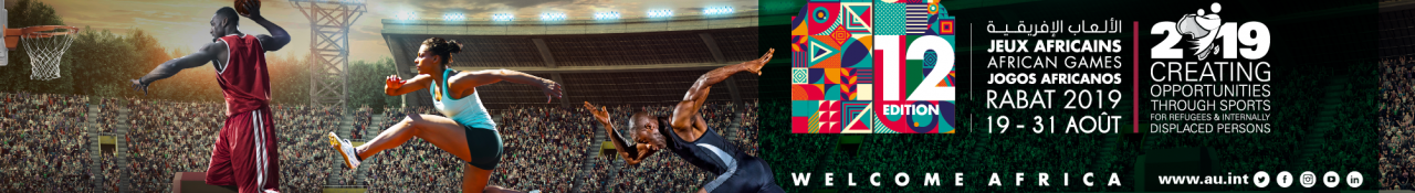 African Games 2019