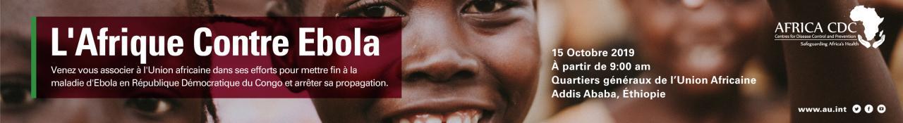L'Afrique contre Ebola