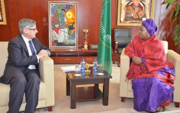African perspective must be considered on African issues at UN