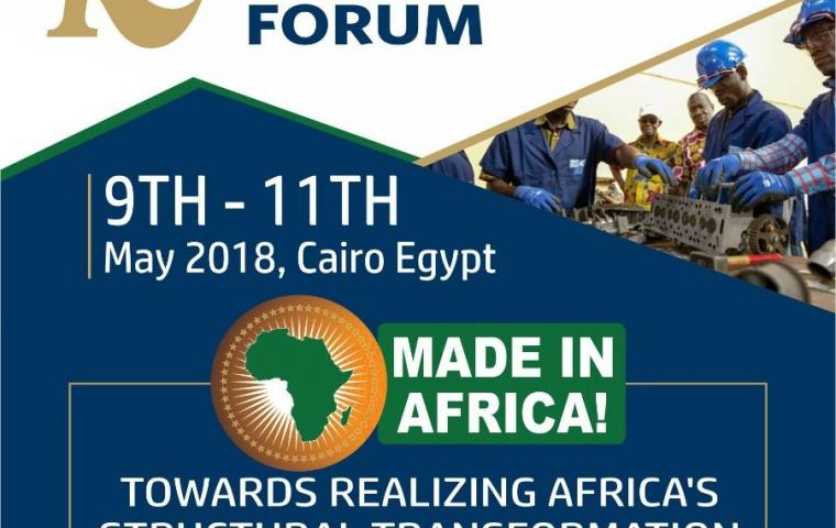 10th African Union Private Sector Forum | African Union