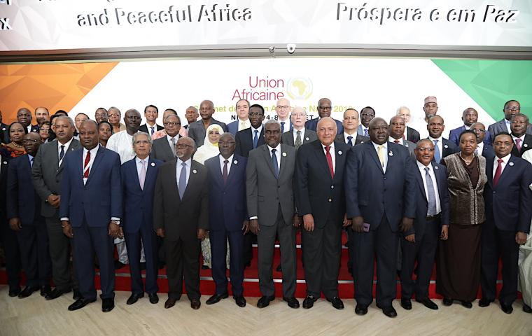 African Union will launch operational phase of the AfCFTA at