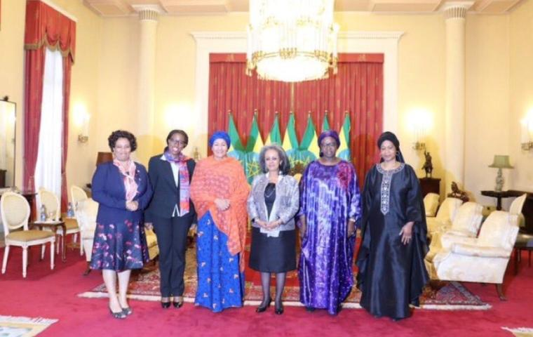 Highlights of key activities during the joint AU- UN Horn of Africa visit.