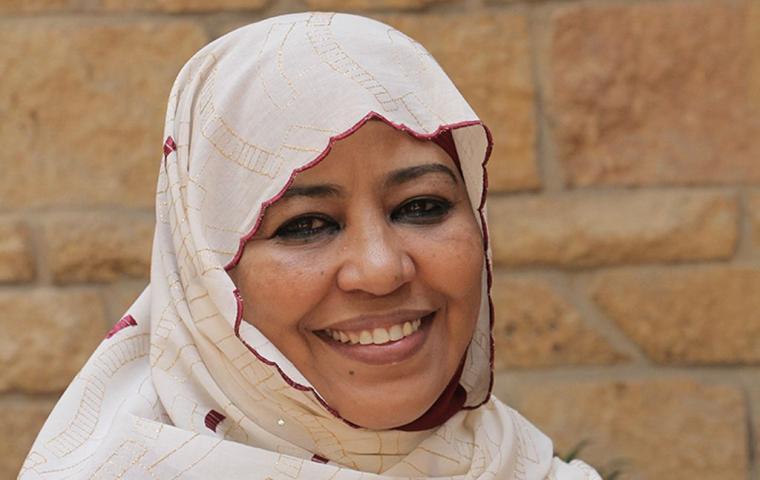 S.E. Amira El Fadil