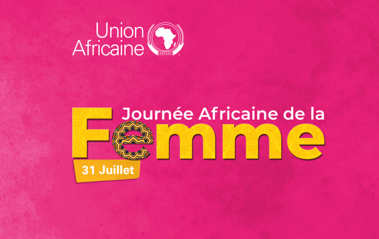 Journée des femmes africaines