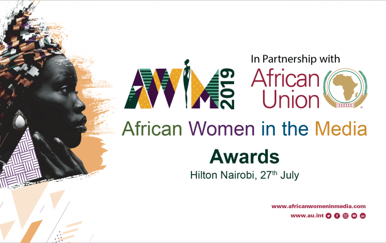 the African Women in Media Awards