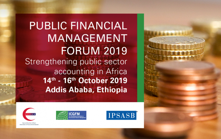 Public Financial Management Forum 2019