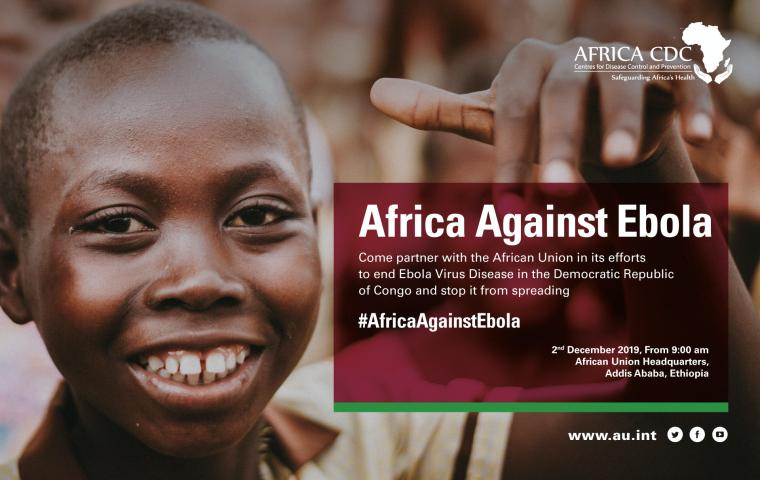 Africa Against Ebola: A Private Sector and Partners' Forum