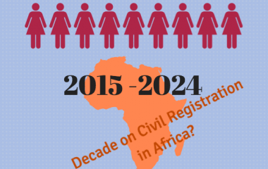 The 3rd Conference of African Ministers responsible for Civil Registration