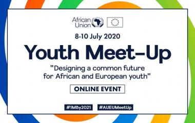 Africa-Europe Youth - Shaping Our Future Together