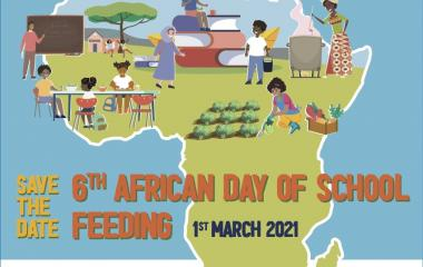 6th Event of the African Day of School Feeding
