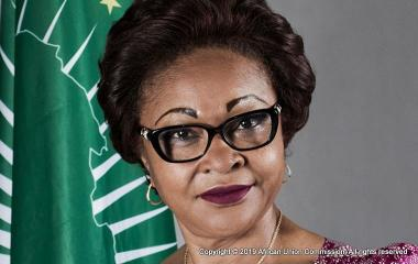 AUC's Commissioner for Rural Economy and Agriculture, H.E Josefa Sacko named one of the World's 100 Most Influential People in Climate Policy 2019