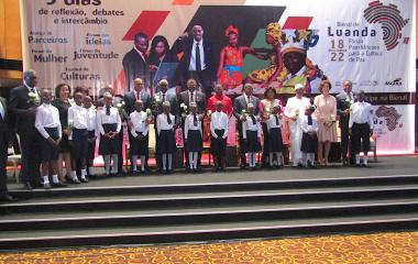 Strategic partnership key to promote a culture of peace and non-violence