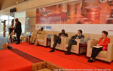Reforms in management of financial resources in Africa are inevitable.