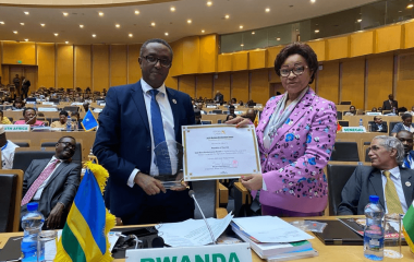 AU launches 2e Biennial Report detailing Africa's agricultural implementation