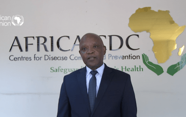 African Union's response to the declaration by WHO on DRC Ebola Crisis as a Public Health Emergency