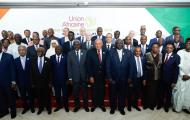 35th Ordinary Session of the Executive Council
