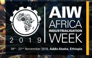 Africa Industrialization Day 2019