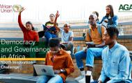 Democracy and Governance in Africa – Youth Innovation Challenge