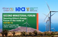 African Union Commission - International Energy Agency Second Ministerial Forum