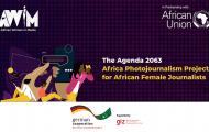 Agenda 2063 Women's Photojournalism Award