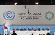 Opening of the UNFCCC COP24/CMP14/CMA 1.3 Heads of State and Heads of Government High-Level Segment