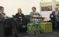 Peace, Security and Stability for sustainable growth and development at the center of a High Level Panel Discussions in the margins of the 5th AU-EU-Summit
