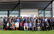 Member States Experts meeting on the operationalisation of the African Humanitarian Agency opens