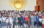 "African Union Commision Hosts 2019 ""Girls in ICT"" Day"