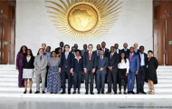 NEPAD IPPF flags funding gap, AUC calls on Member States to mobilize domestic resources to replenish the Special Fund