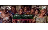 Call for nominations to recognize exceptional African women advancing peace and security in Africa.