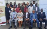Picture symbol Groupe-Picture-of-the-members to the AAEA-Executive Committee Meeting in Rwanda