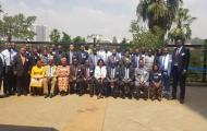 RECs Dialogue on the Implementation of TVET in Africa