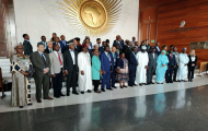 African Union Mobilizes Continent-Wide Response to COVID-19 Outbreak