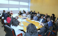 The AU-EU-UN taskforce renews its commitment to rescue stranded migrants and refugees in Libya