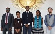 Communique of the 933rd meeting of the PSC held on 23 June 2020, on Youth, Peace and Security in Africa