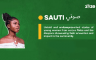 """The Africa Young Feminist Blog """"Sauti winners"""