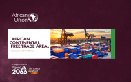 African Continental Free Trade Area (AfCFTA) - Short version
