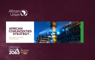 African Commodities Strategy - Short version