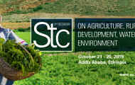 STC on Agriculture, Rural Development, Water and Environment