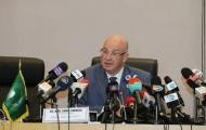 Press Briefing: H.E. Amb. Smail Chergui, Commissioner for Peace and Security
