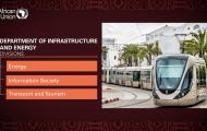 Infrastructure & Energy